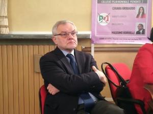 Balocco: 'Chissà chi, tra me e Costa, difenderà il Governo Gentiloni'