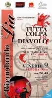 Saluzzo: spettacolo teatrale 'Tutta colpa del Diavolo'
