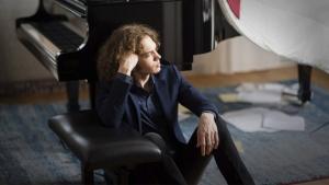 Saluzzo: Julien Libeer in concerto