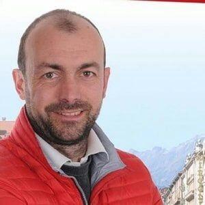 Le condizioni di Domenico Giraudo migliorano
