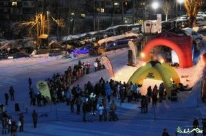 Limone Piemonte: sabato 17 febbraio al maneggio 'Zenzero e Limone' musica e animazione sulla neve per i bambini