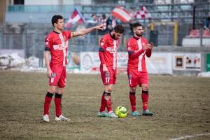 Il Cuneo riprende gli allenamenti