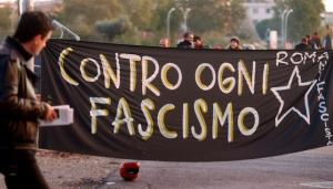 A Cuneo una mobilitazione 'Antifascista e antirazzista'