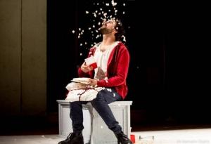 A Savigliano lo spettacolo teatrale 'Il Misantropo'