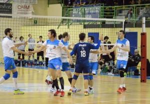 Buona la prima per Serniotti: battuto lo Yaka Volley Malnate