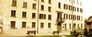 Mondovì: nuova gestione per la Biblioteca Abbadia Lariana (LC) firmata ITUR