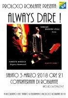 Sabrina Oggero Viale e Alberto Marsico in concerto a Robilante