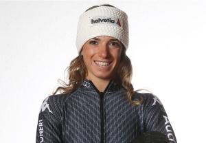 Marta Bassino decima nella combinata alpina