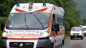 Grave incidente a Santa Vittoria d'Alba