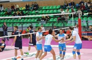 Cuneo vince ad Acqui Terme e consolida il terzo posto
