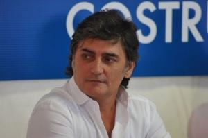 Beppe Lauria si schiera con CasaPound