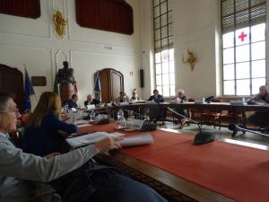 Il Consiglio provinciale approva nuovi investimenti per strade e scuole