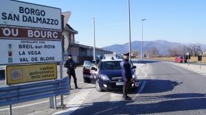 A Borgo due incontri con i Carabinieri in tema di reati e truffe