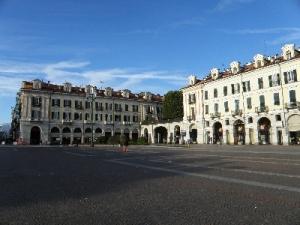 Cuneo: donne alla scoperta della città