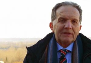 Marco Perosino eletto senatore