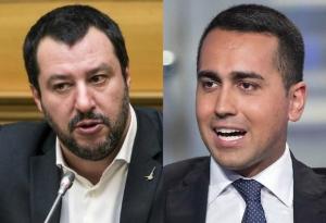 Il sole sorgerà ancora. Nonostante Salvini e Di Maio