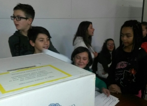 A Busca si vota di nuovo, ma stavolta tocca agli studenti