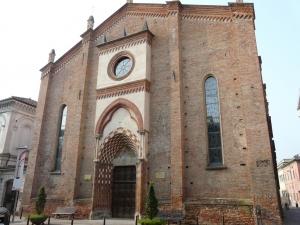 Il Vescovo di Alba 'ridisegna' la Diocesi