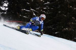 Sci Alpino: venerdì Marta Bassino in pista ad Ofterschwang