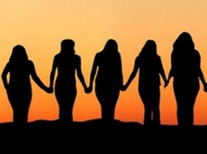 'Se fossero le donne a governare il mondo?'