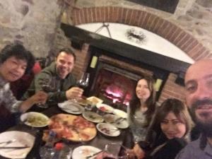 Anche Loris Capirossi al 'Girasole' a Limone Piemonte