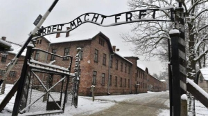 Guida cuneese minacciata ad Auschwitz