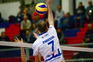 VBC Mondovì sconfitta ad Aversa