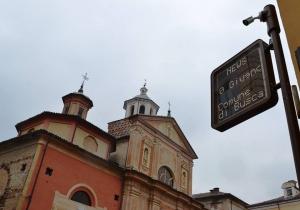 In Piemonte la temperatura media si è alzata di un grado e mezzo