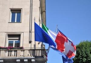 A Cuneo la 'Giornata dell'Unità nazionale, della Costituzione, dell'inno e della bandiera'