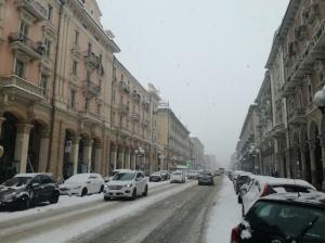 'Prevedibili i disagi post-nevicate: non è stato fatto abbastanza'