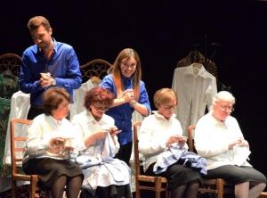 La compagnia 'Nostro Teatro' torna sul palco ad Alba