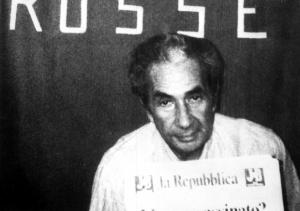 A Cuneo nessuna iniziativa per ricordare il sequestro di Moro