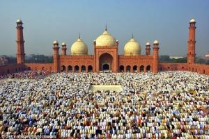 'Esiste un Islam moderato?'