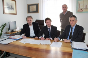 Alba, rinnovata la convenzione per la conversione a gas, GPL/metano delle auto