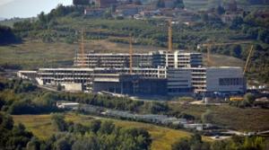 'Emodinamica servizio fondamentale per l'ospedale di Verduno'