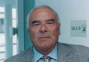 L'addio all'ex presidente del Consiglio provinciale Ciravegna