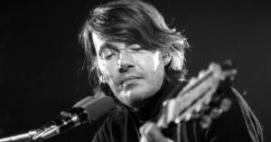 A Cuneo un pomeriggio di musica e poesia dedicato a Fabrizio De Andrè