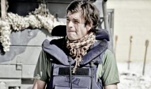 Cuneo, incontro con il fotoreporter di guerra Sergio Ramazzotti