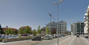 Il parcheggio conteso sotto piazza della Costituzione? È sotto l'Agorà