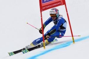 Marta Bassino, doppio appuntamento per chiudere la stagione