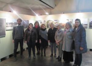 l'Amministrazione albese ha incontrato l'assessore regionale Monica Cerutti