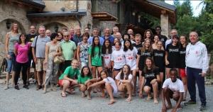 Granda Volley Academy a Demonte per il Summer Camp
