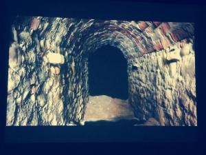 Nel sottosuolo di Cuneo gallerie come quelle di Pietro Micca
