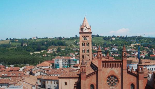 Cia riqualifica un\'area del parco \'Le Terrazze\' di Alba - Cuneodice.it