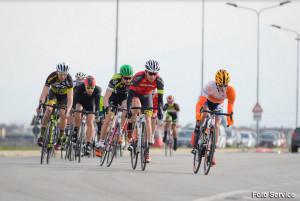 Il 'Triangolo del Grana' al Passatore, dà il via alla stagione ciclistica 2018