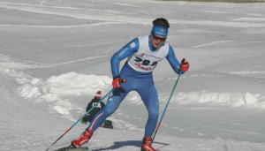 Sci nordico, Daniele Serra bronzo italiano Under 23 nella 15 km
