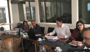 Confartigianato Cuneo a Bruxelles: riflettori sulle piccole imprese
