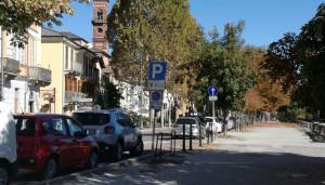 Un'azienda ligure gestirà i parcheggi a pagamento a Cuneo