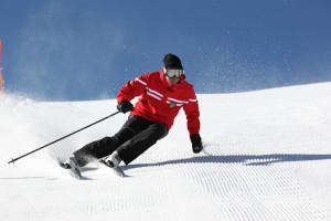 Un patentino europeo per i maestri di sci