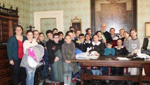 Alba: tante scolaresche in Municipio per 'La Scuola in Comune'